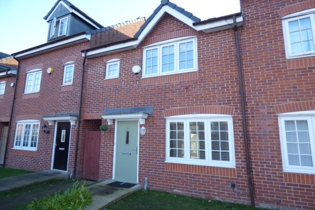 Thumbnail Property to rent in Bracken Walk, Kirkby, Liverpool