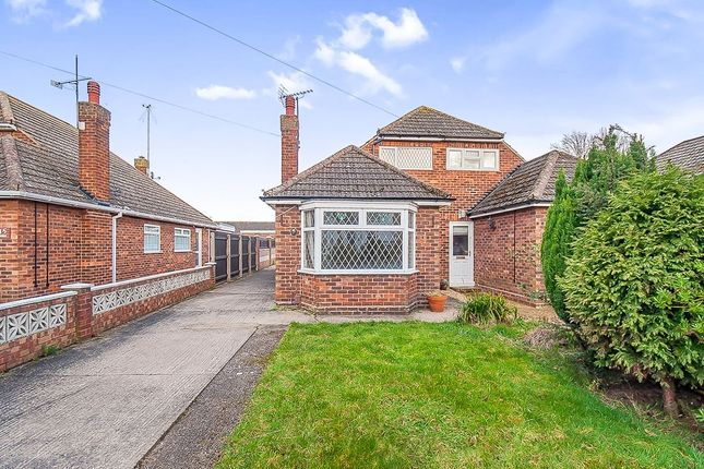 Thumbnail Bungalow for sale in Fairfield Avenue, Scartho, Grimsby