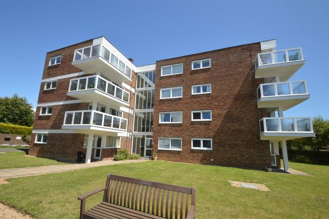 Thumbnail 2 bed flat for sale in Barnhorn Road, Bexhill-On-Sea