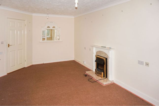 Lounge of Gower Road, Sketty SA2