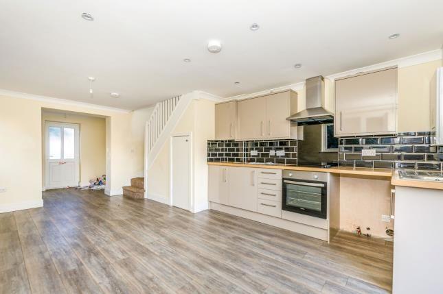 Living Room of Southampton, Hampshire, United Kingdom SO18