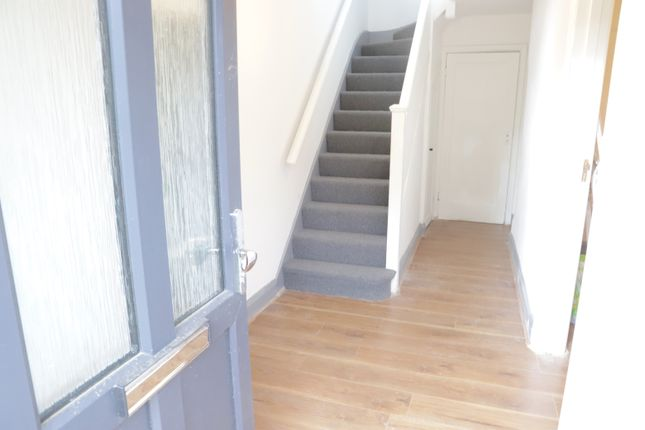Thumbnail Semi-detached house to rent in Burnham Avenue, Slough