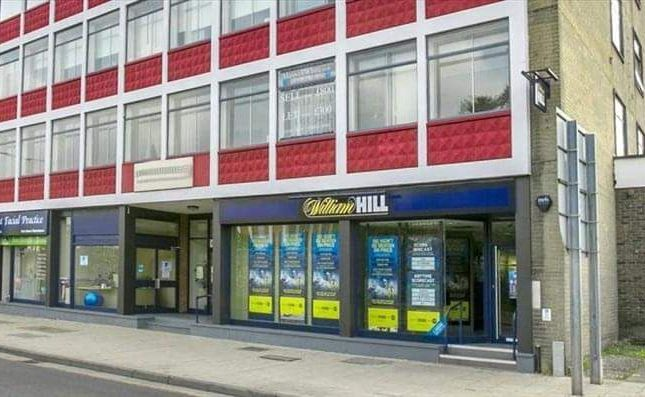 Thumbnail Office to let in 12-17 Upper Bridge Street, Canterbury