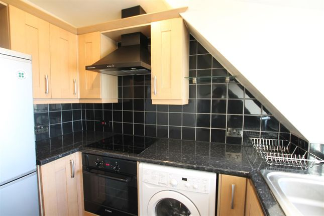 Kitchen of Cavendish Place, Brighton BN1