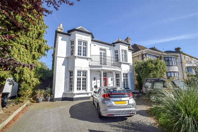 Thumbnail Detached house for sale in Clifftown Parade, Southend-On-Sea, Essex