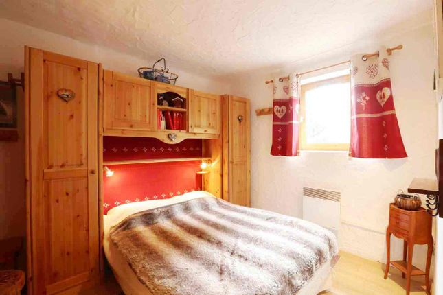 The Bedrooms of Courchevel, Rhone Alps, France