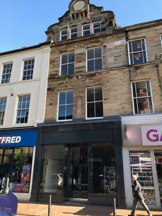 Thumbnail Retail premises to let in 65 English Street, Carlisle