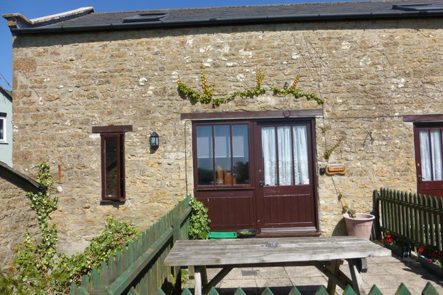 Thumbnail Cottage to rent in Dorchester Road, Bridport
