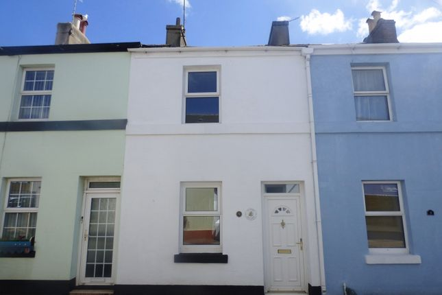 Thumbnail Terraced house for sale in Princes Street, Torquay