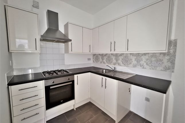 Thumbnail Flat to rent in Prospect House, North Circular Road, London