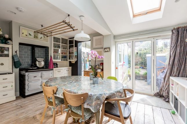 Thumbnail Terraced house for sale in Stackpool Road, Southville, Bristol