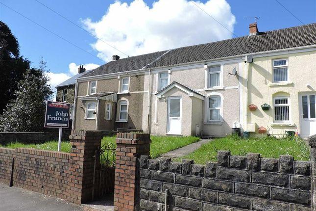 Thumbnail Cottage for sale in Llangyfelach Road, Treboeth, Swansea