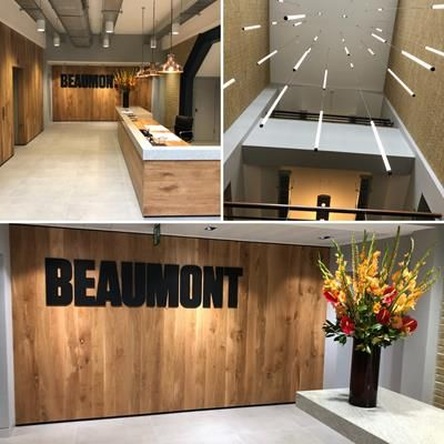 Thumbnail Office to let in Beaumont, Kensington Village, Kensington