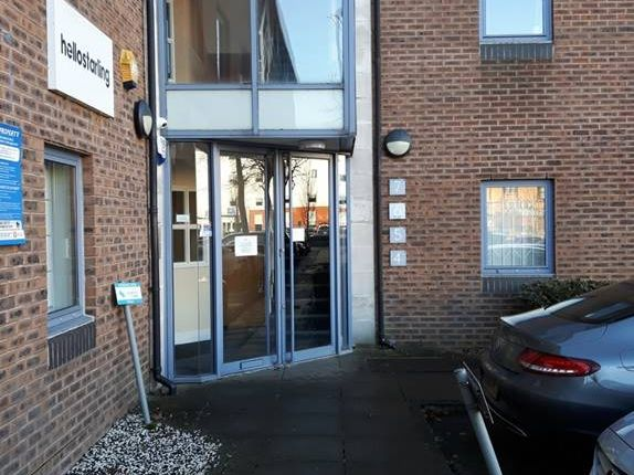 Thumbnail Office for sale in Raleigh Walk, Brigantine Place, Cardiff