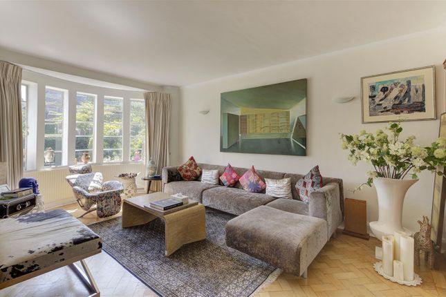 Thumbnail Detached house to rent in Kingsley Way, Hampstead Garden Suburb