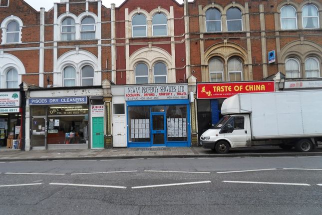 Thumbnail Office for sale in Streatham Road, Mitcham