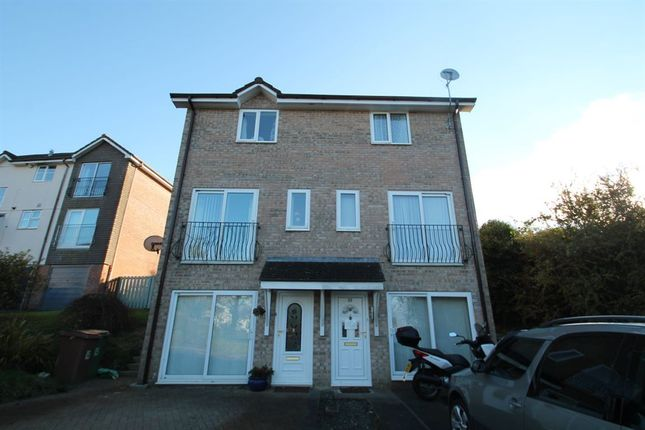 Thumbnail Property to rent in Holne Chase, Widewell, Plymouth