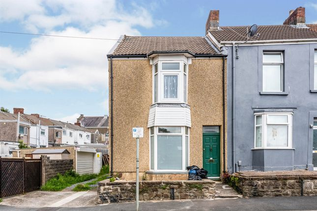 3 bed flat for sale in Portia Terrace, Mount Pleasant, Swansea SA1