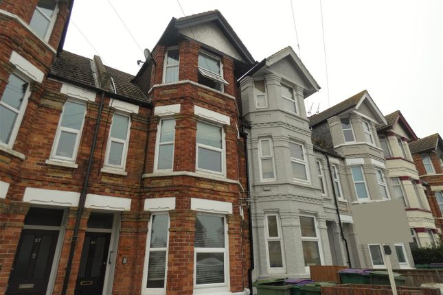 1 bed flat to rent in Chart Road, Folkestone CT19