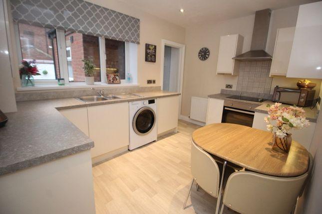 Dining Kitchen of Gloucester Road, Carlisle, Cumbria CA2