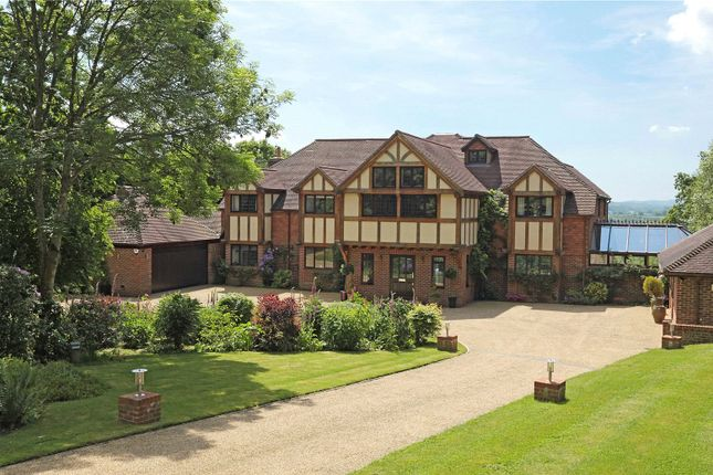 Thumbnail Detached house for sale in Sheepstreet Lane, Nr. Ticehurst, Etchingham, East Sussex
