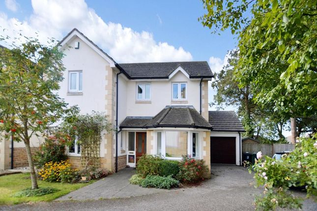 Thumbnail Detached house for sale in Thorn Orchard, Ipplepen, Newton Abbot, Devon