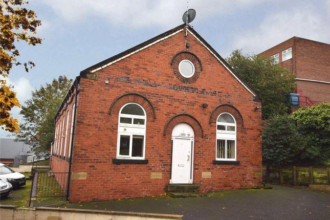 Flat for sale in Theaker Hall, Theaker Lane, Leeds, West Yorkshire