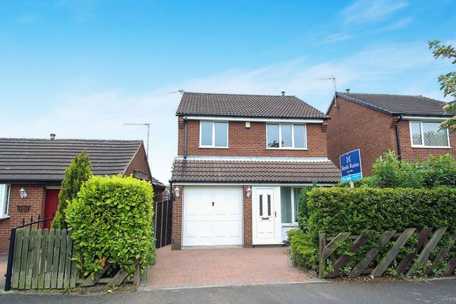 Thumbnail Detached house to rent in Laurel Hill Avenue, Colton, Leeds