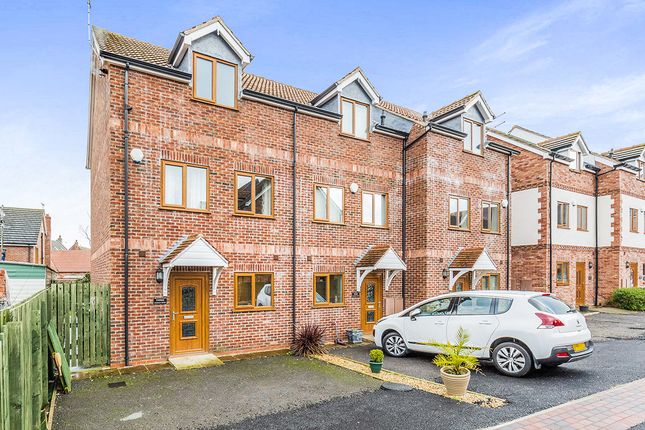 Thumbnail Property for sale in Harden Mews, Armthorpe, Doncaster