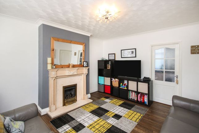 Living Room of Banks Road, Coventry CV6