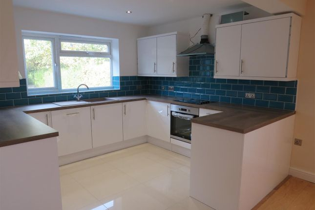 4 bed bungalow to rent in Sports Road, Glenfield, Leicester LE3