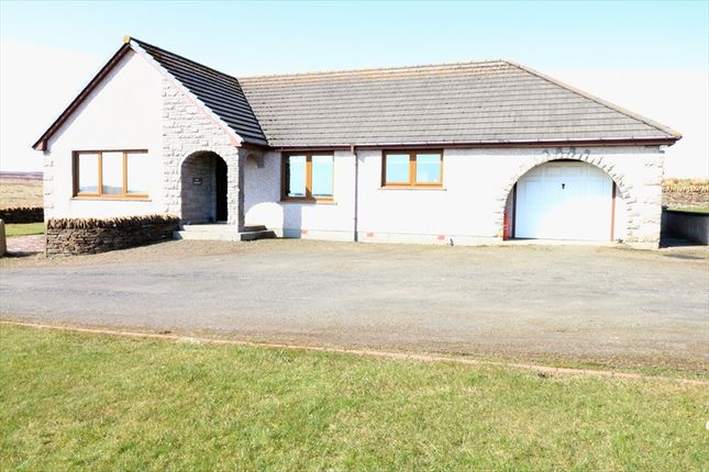 Bungalow for sale in Occumster, Lybster
