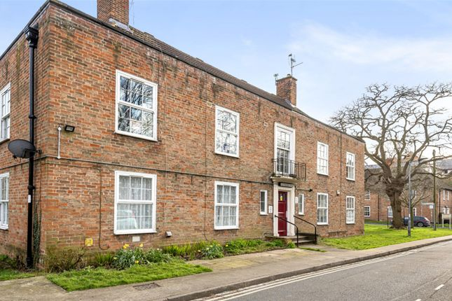 Thumbnail Flat for sale in Rosemary Place, York