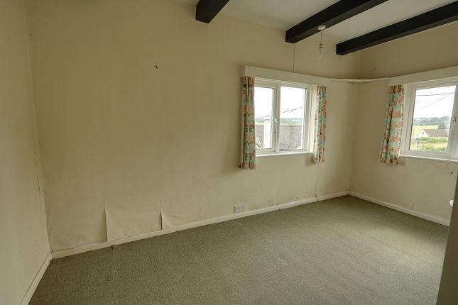 Bedroom 3 of English Bicknor, Coleford, Gloucestershire. GL16
