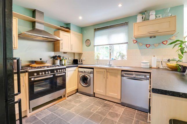 Kitchen of Guardian Avenue, North Stifford, Grays RM16