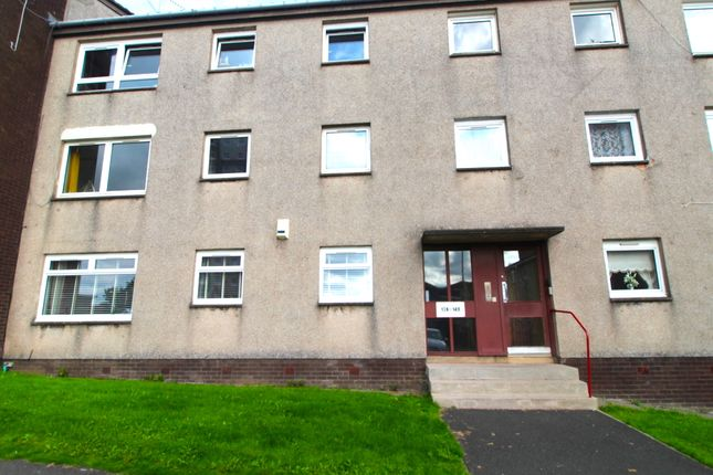 Flat for sale in Airbles Street, Motherwell, North Lanarkshire