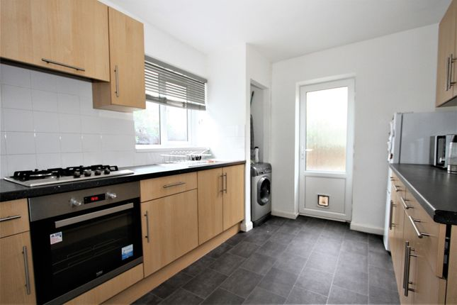 Kitchen of Surrey Street, Worthing BN11