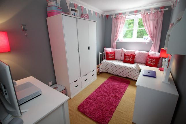 Juniper 4 Bedroom 4