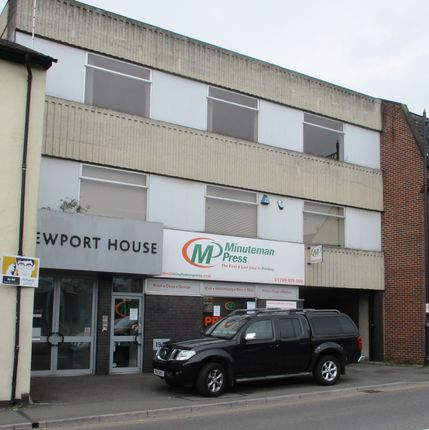 Thumbnail Office to let in 19-21 Newport Street, Swindon