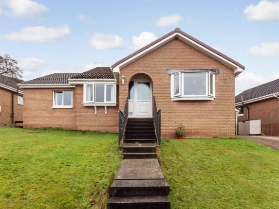 4 bed bungalow for sale in Braeside Avenue, Largs, North Ayrshire, . KA30