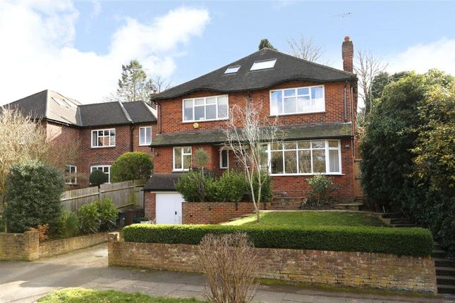 Thumbnail Detached house for sale in Mckay Road, Wimbledon