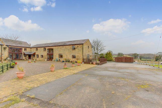 Thumbnail Barn conversion for sale in Tanllan Lane, Coedpoeth, Wrexham