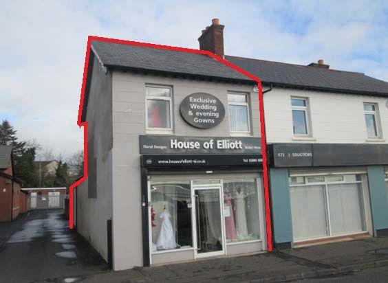 Thumbnail Retail premises to let in Shore Road, Whiteabbey