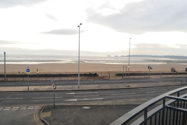 Views of St. Helens Road, Swansea SA1