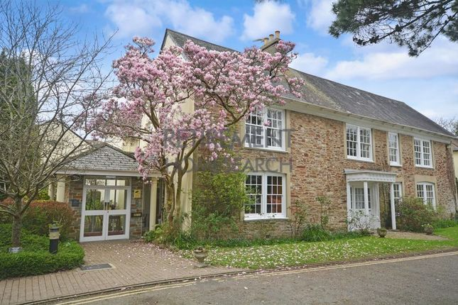 Flat for sale in The Manor House, Totnes
