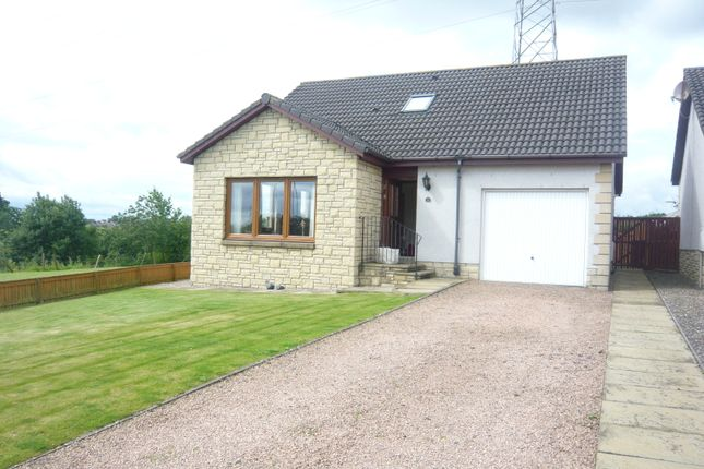 Thumbnail Detached house to rent in Hill Of St. Margaret, Dunfermline