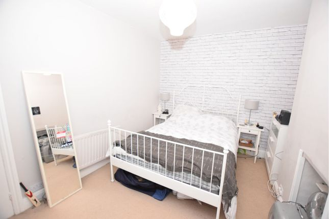 Bedroom Three of North Drive, Heswall, Wirral CH60
