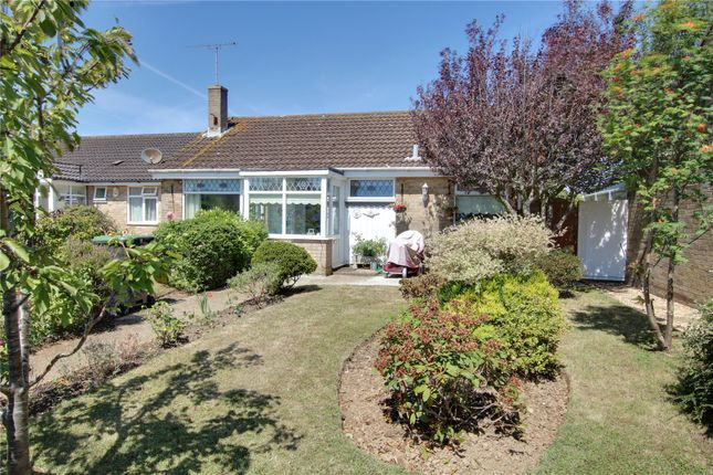 Thumbnail Bungalow for sale in Newtimber Avenue, Goring By Sea, Worthing, West Sussex