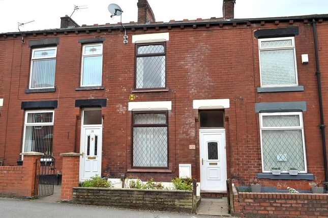 Thumbnail Terraced house to rent in Thompson Lane, Chadderton, Oldham
