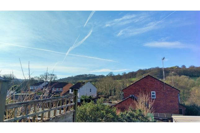 3 bed semi-detached house for sale in Hazelwood Close, Honiton